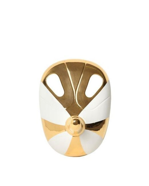 BOSA BY HAYON | Золотой Maskhayon 3 Gold Plated Elephant Mask