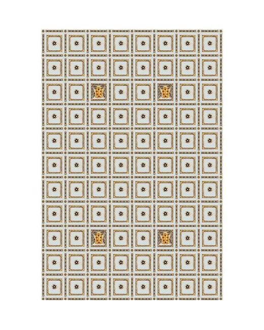 OPINION CIATTI | Многоцветный Medici Chapel Rug