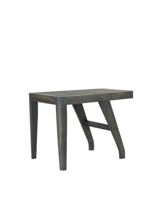 NIGEL COATES | Коричневый Potentino Small Table