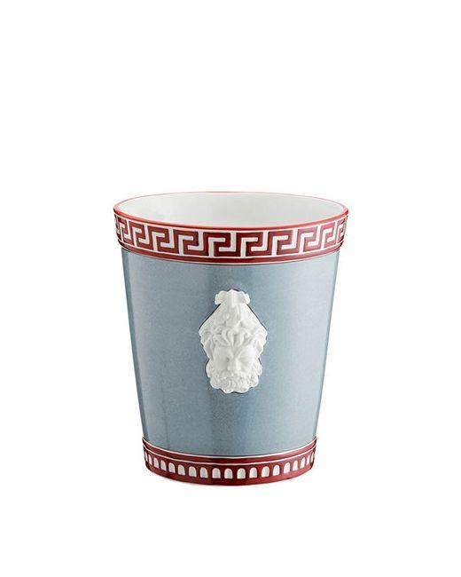 RICHARD GINORI 1735 | Серый Medium Giardino Dei Semplici Man Vase