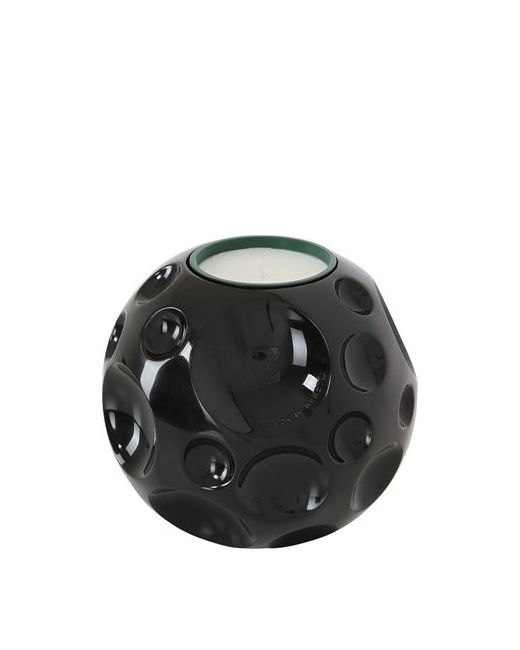 MAISON BERETO | Чёрный Belvedere Large Scented Candle