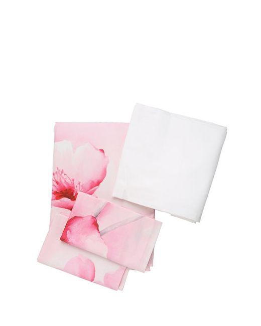 MIRABELLO | Розовый Almond Duvet Set