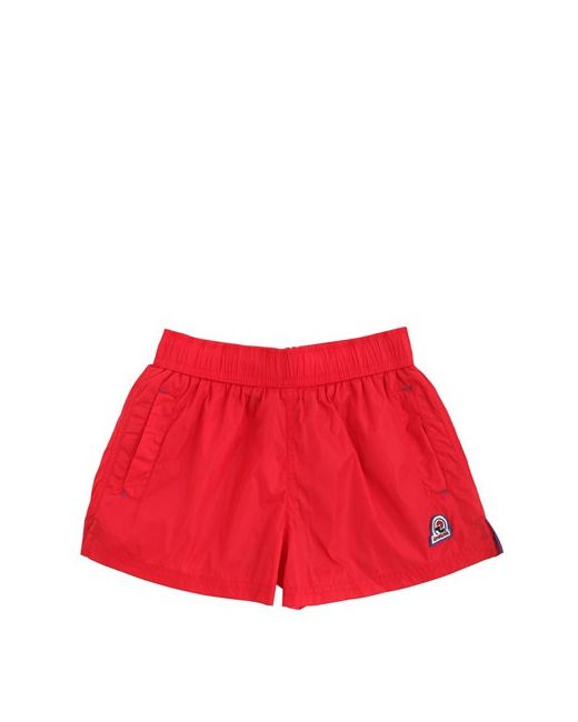 Invicta | Красный Nylon Swimming Shorts