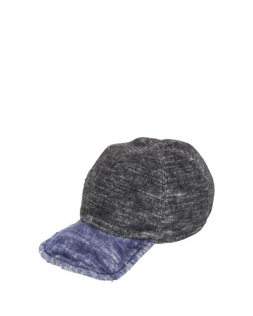 GI'N'GI | Multi Reversible Felted Wool Baseball Hat