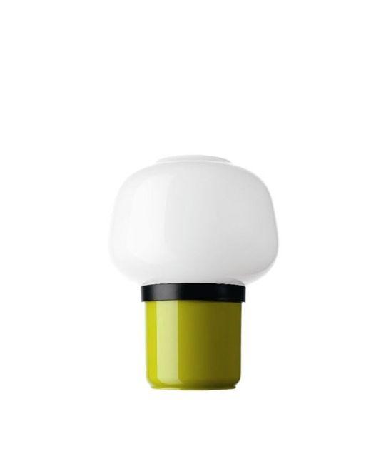 FOSCARINI | Зелёный Doll Table Lamp