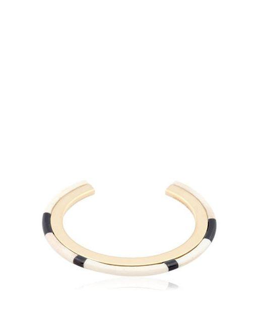 Isabel Marant | Белый Tcheky Bracelet