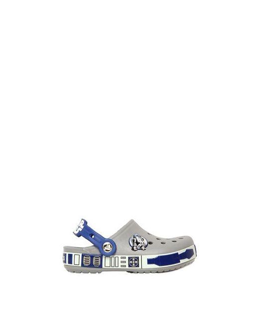 Crocs | Серый Limit.Ed Star Wars R2-D2 Rubber
