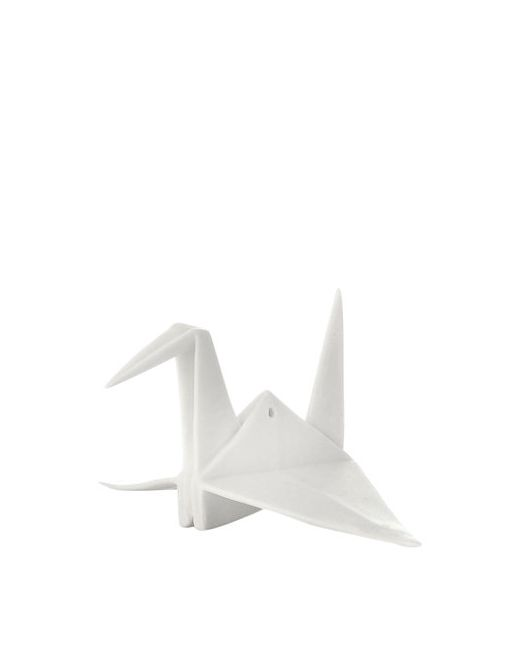 L'ABITARE | Белый Origami Stork