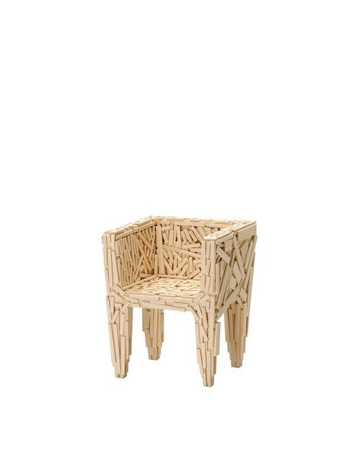 VITRA | Коричневый Miniature Favela Chair