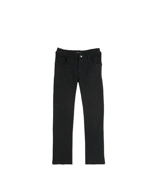 YPORQUÉ | Чёрный Jean Style Cotton Jogging Pants