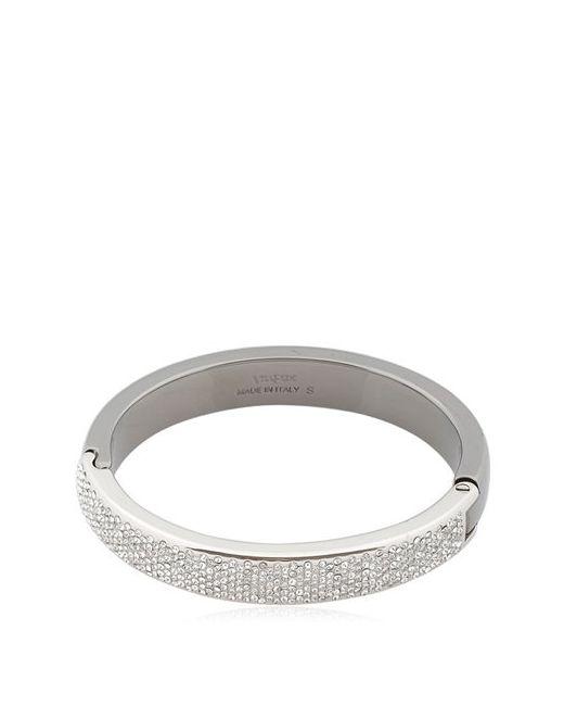 VITA FEDE | Чёрный Nona Two Tone Crystal Bracelet