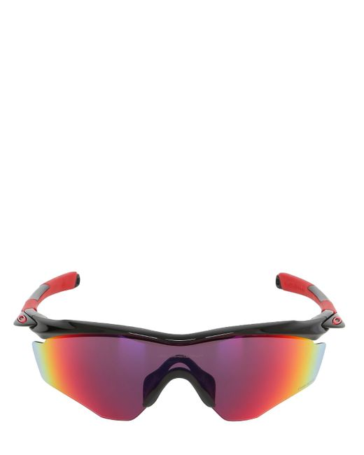 Oakley | Чёрный M2 Frame Xl Prizm Road Sunglasses