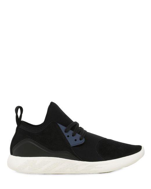 Nike | Мужские Чёрные Кроссовки Lunar Charge Premium