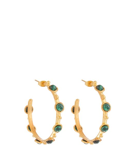 Sylvia Toledano | Золотой Candies Smallplated Earrings