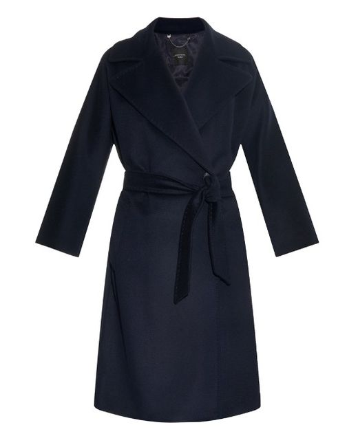 Weekend Max Mara | Женское Navy Voghera Coat