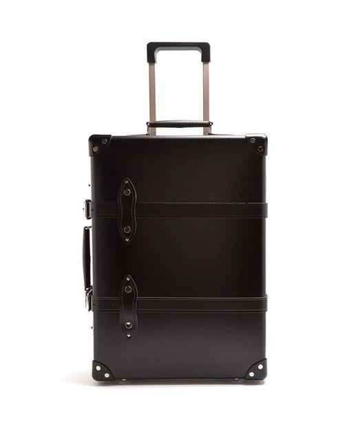 Globe-Trotter | Чёрный Centenary 20 Suitcase