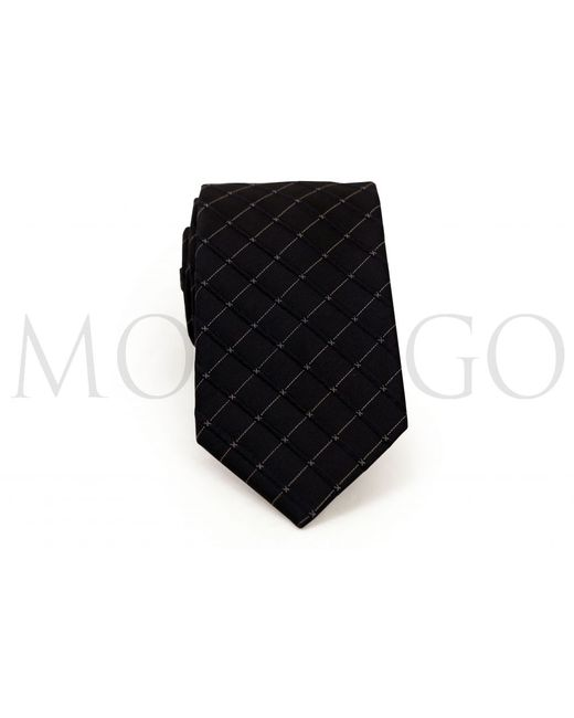 Mondigo   Мужское Чёрный 44769 Галстук