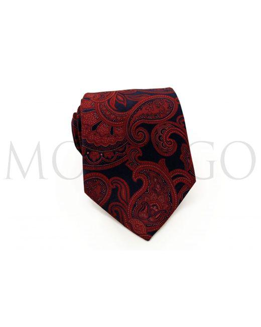 Mondigo   Мужское Красный 41026 Галстук