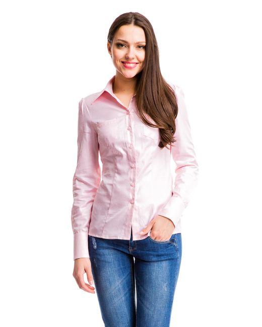 Mondigo   Женская Розовая Блузка 6066