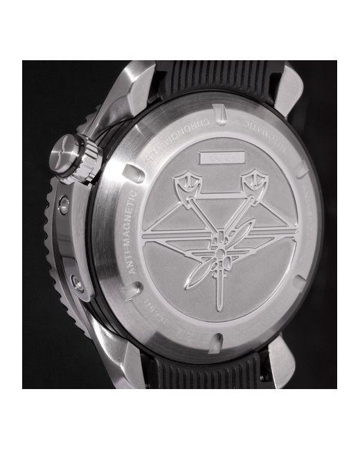 Bremont | Чёрный S500 Supermarine Automatic Watch