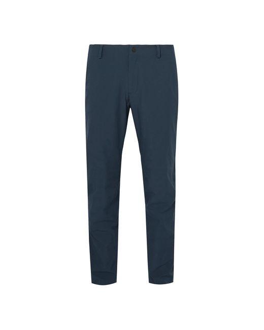 Nike Golf | Голубой Flex Stretch Dri-Fit Golf Trousers