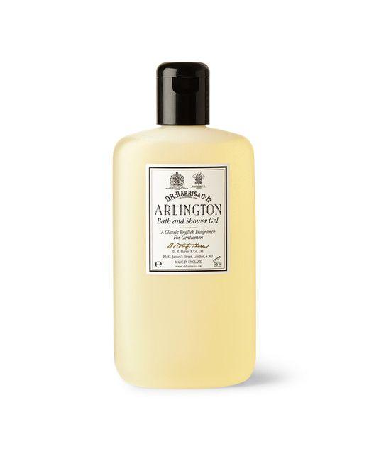 D R Harris | Белый Arlington Bath Shower Gel 250ml