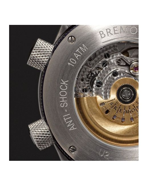 Bremont | Синий U2/Bl Automatic Watch