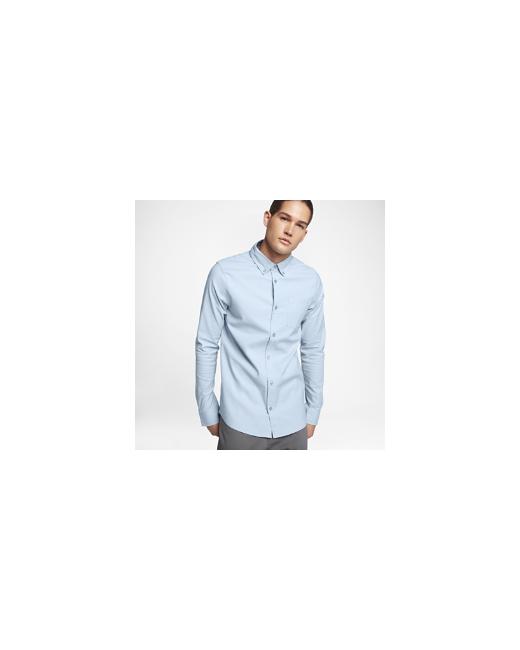 Nike | Мужская Синяя Рубашка С Длинным Рукавом Sb Flex