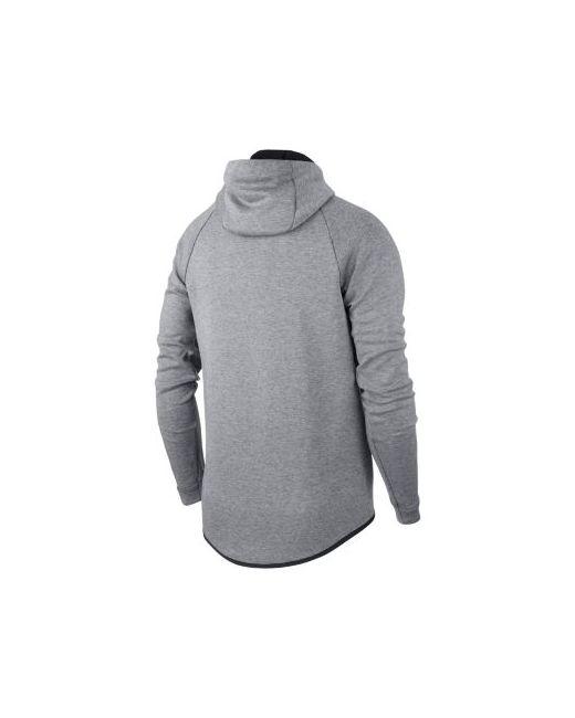 4f2329b3 Nike - Мужская Серая Куртка Tottenham Hotspur Fc Tech Fleece Windrunner
