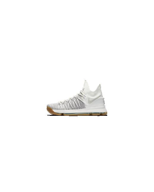 Nike | Мужские Серые Баскетбольные Кроссовки Zoom Kd 9 Elite