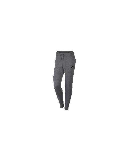 Nike | Женские Серые Брюки Sportswear Modern