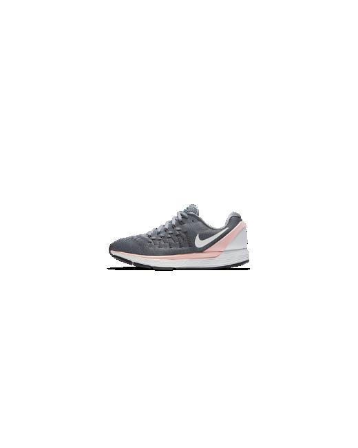 Nike | Женские Серые Беговые Кроссовки Air Zoom Odyssey 2