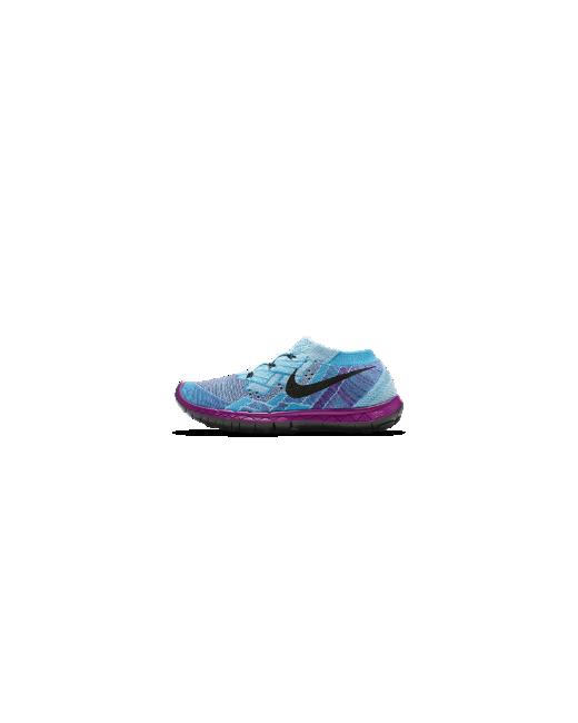 Nike | Женские Беговые Кроссовки Free 3.0 Flyknit