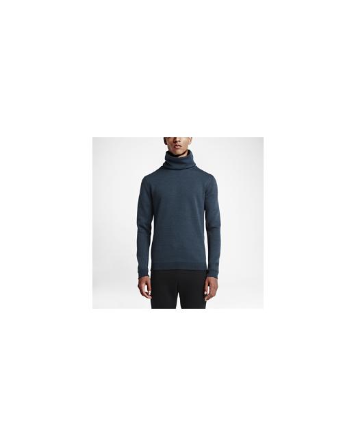 Nike | Мужская Толстовка Tech Fleece Funnel