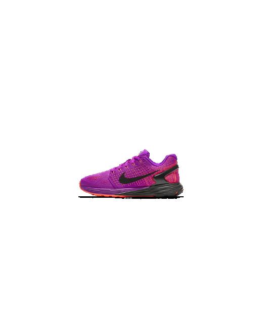 Nike | Женские Беговые Кроссовки Lunarglide 7