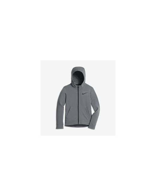 Nike | Тренировочная Худи Для Мальчиков 815 Dri-Fit Fleece