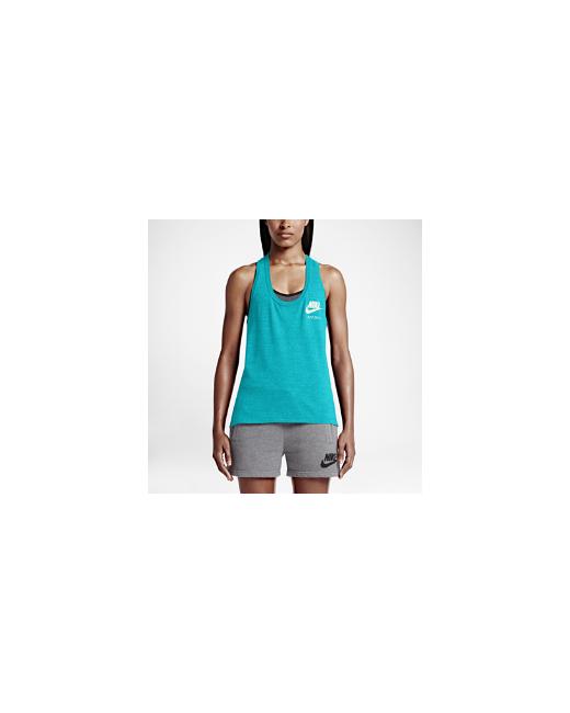 Nike | Женский Топ Gym Vintage