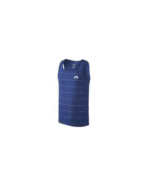 Nike   Мужской Топ Sb Dri-Fit Yarn-Dye