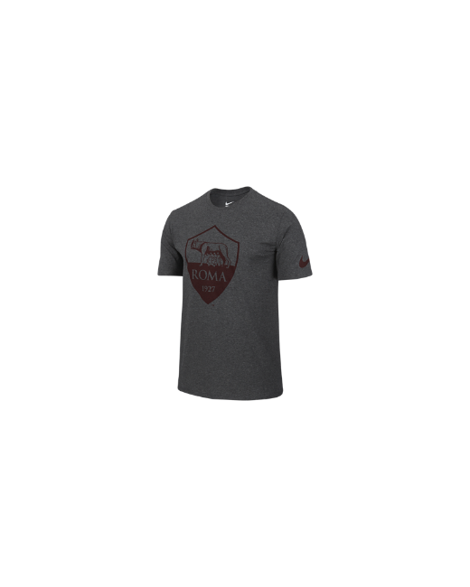 Nike | Мужская Футболка A.S. Roma Crest