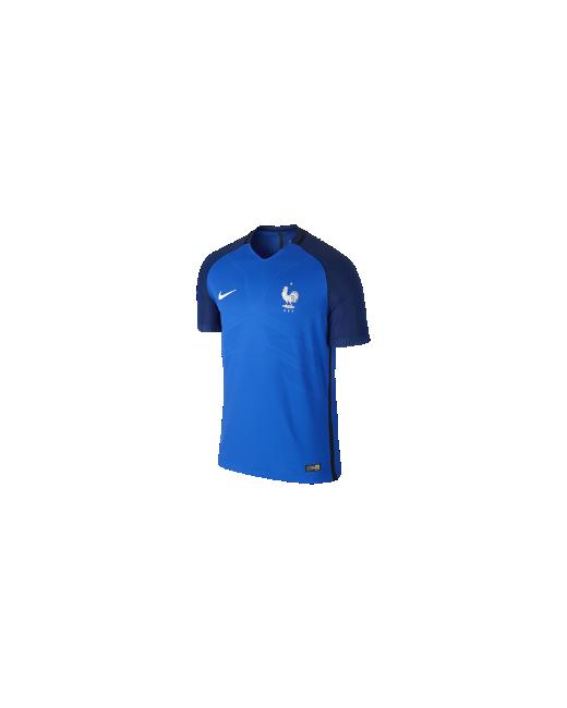 Nike | Мужская Футбольная Джерси 2016 France Vapor Match