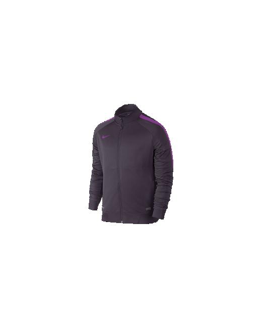 Nike | Мужская Футбольная Куртка Revolution Hyper-Adapt Knit