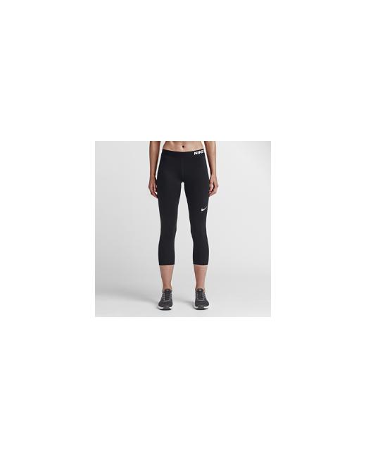 Nike | Женские Тренировочные Капри Pro Cool