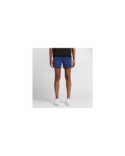 Nike   Женские Шорты Tech Knit