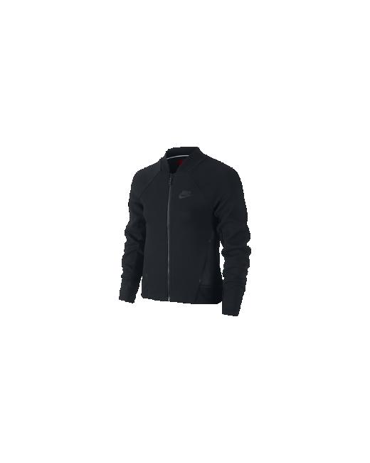 Nike   Куртка Для Девочек 815 Tech Fleece