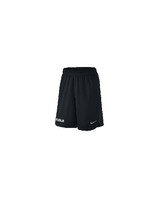 Nike | Мужские Баскетбольные Шорты Lebron Hyper Elite Protect