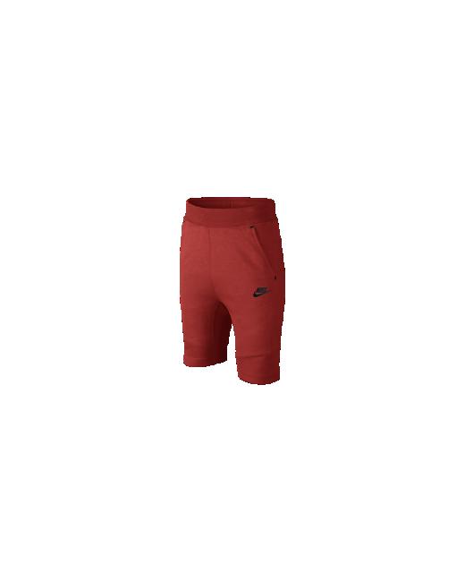 Nike | Шорты Для Мальчиков 815 Tech Fleece