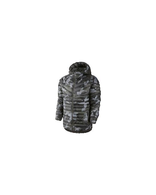 Nike   Мужская Куртка Guild 550 Printed