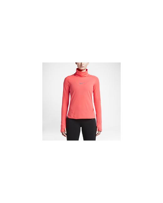 Nike | Женский Топ Для Бега Aeroreact Pullover