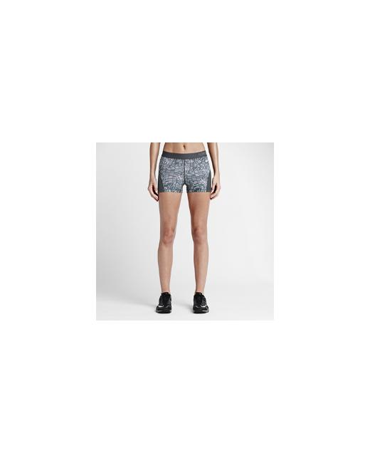 Nike | Женские Тренировочные Шорты Pro Hypercool Tidal Multi 3