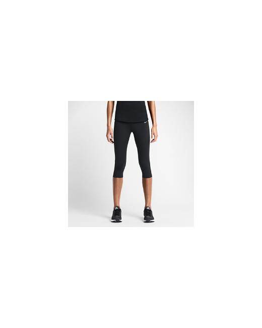 Nike | Женское Капри Для Бега Epic Lux